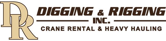 Digging & Rigging, Inc.